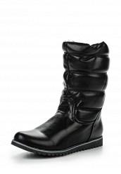 Купить Сапоги Vivian Royal черный VI809AWNJF39