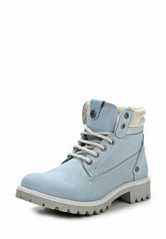 Классические ботинки в новых коллекциях магазина