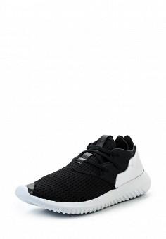 Кроссовки, adidas Originals, цвет: черный. Артикул: AD093AWQIS67. Женская обувь / Кроссовки и кеды