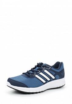 Кроссовки, adidas Performance, цвет: синий. Артикул: AD094AWQIK24. Женская обувь / Кроссовки и кеды