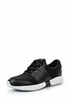 Кроссовки, Armani Jeans, цвет: черный. Артикул: AR411AWPWC50. Премиум / Обувь