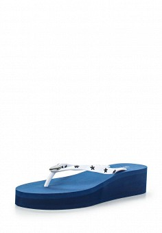 Сабо, Armani Jeans, цвет: белый. Артикул: AR411AWPWC95. Премиум / Обувь