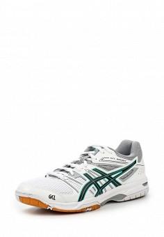 Кроссовки, ASICS, цвет: белый. Артикул: AS455AWJHT33. Женская обувь / Кроссовки и кеды / Кроссовки