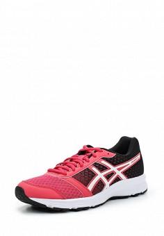Кроссовки, ASICS, цвет: мультиколор. Артикул: AS455AWUMF52. Женская обувь / Кроссовки и кеды
