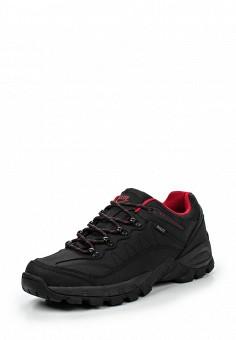 Кроссовки, Ascot, цвет: черный. Артикул: AS821AMGAM23. Мужская обувь / Кроссовки и кеды
