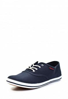 Кеды, Beppi, цвет: синий. Артикул: BE099AMFL796. Мужская обувь / Кроссовки и кеды