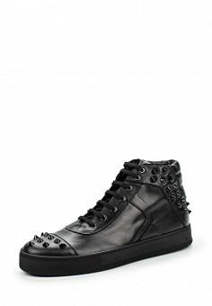 Кеды, Botticelli Limited, цвет: черный. Артикул: BO330AWJMN97. Женщинам / Обувь / Кроссовки и кеды