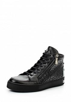 Кеды, Botticelli Limited, цвет: черный. Артикул: BO330AWJMN99. Женщинам / Обувь / Кроссовки и кеды