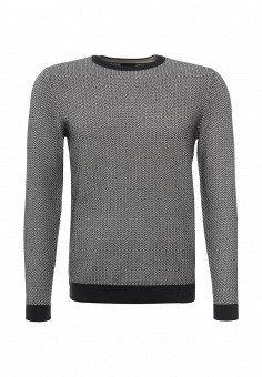 Джемпер, Burton Menswear London, цвет: серый. Артикул: BU014EWRMK47. Burton Menswear London
