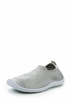 Кроссовки, Crosby, цвет: серый. Артикул: CR004AWQCD32. Женская обувь / Кроссовки и кеды / Кроссовки