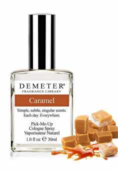 Туалетная вода, Demeter Fragrance Library, цвет: . Артикул: DE788LUCNP08. Demeter Fragrance Library
