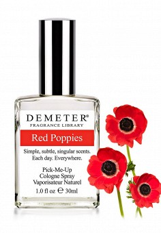 Туалетная вода, Demeter Fragrance Library, цвет: . Артикул: DE788LUCNP13. Demeter Fragrance Library