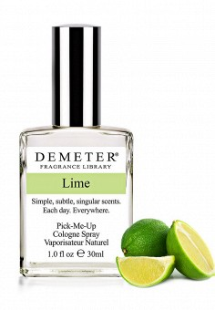 Туалетная вода, Demeter Fragrance Library, цвет: . Артикул: DE788LUCNP15. Demeter Fragrance Library