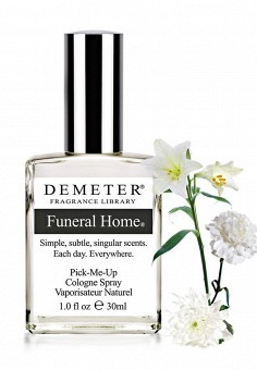 Туалетная вода, Demeter Fragrance Library, цвет: . Артикул: DE788MUIV839. Demeter Fragrance Library