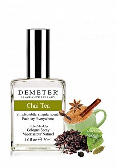 Туалетная вода, Demeter Fragrance Library, цвет: . Артикул: DE788MUIV840. Demeter Fragrance Library