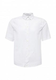 Рубашка, Diesel, цвет: белый. Артикул: DI303EMRXW34. Мужская одежда / Рубашки