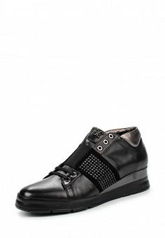Кроссовки, Fabi, цвет: черный. Артикул: FA075AWJHX56. Женщинам / Обувь / Кроссовки и кеды