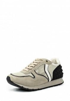 Кроссовки, Findlay, цвет: бежевый. Артикул: FI020AWSNR63. Женская обувь / Кроссовки и кеды / Кроссовки