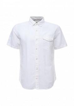 Рубашка, Gap, цвет: белый. Артикул: GA020EMQAM22. Мужская одежда / Рубашки