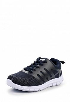 Кроссовки, Go.Do., цвет: синий. Артикул: GO019AMQKX56. Мужская обувь / Кроссовки и кеды / Кроссовки