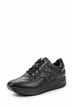 Кроссовки, Keddo, цвет: черный. Артикул: KE037AWKDW58. Женская обувь / Кроссовки и кеды
