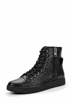 Кеды, Keddo, цвет: черный. Артикул: KE037AWKDY26. Женская обувь / Кроссовки и кеды