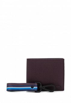 Комплект портмоне и брелок