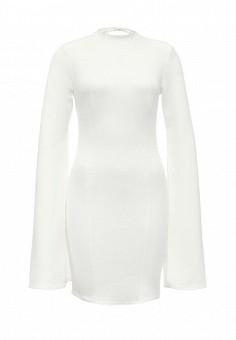 Платье, LOST INK, цвет: белый. Артикул: LO019EWNRB50. Женская одежда