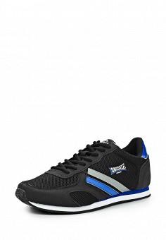 Стильные мужские кроссовки от Lonsdale
