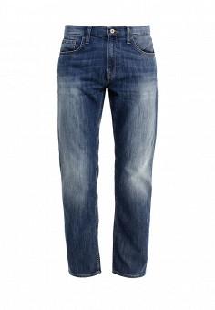Купить мужские джинсы из хлопка от 1 100 руб в интернет