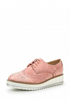 Ботинки, Marquiiz, цвет: розовый. Артикул: MA158AWRWX36. Женская обувь / Ботинки