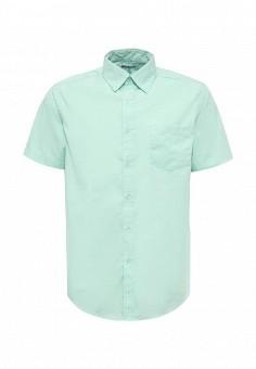 Рубашка, Modis, цвет: мятный. Артикул: MO044EMSDE40. Мужская одежда / Рубашки