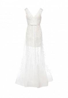 Платье, To be Bride, цвет: белый. Артикул: MP002XW0DPAT. Женская одежда / Платья и сарафаны / Вечерние платья