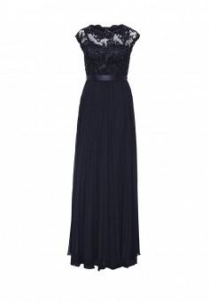 Платье, To be Bride, цвет: синий. Артикул: MP002XW0DPB7. Женская одежда / Платья и сарафаны / Вечерние платья