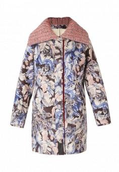 Дубленка, Artwizard, цвет: мультиколор. Артикул: MP002XW0DW4M. Женская одежда / Верхняя одежда / Шубы и дубленки