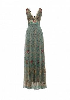 Платье, Michal Nergin, цвет: мятный. Артикул: MP002XW1GIXM. Женская одежда / Платья и сарафаны / Вечерние платья