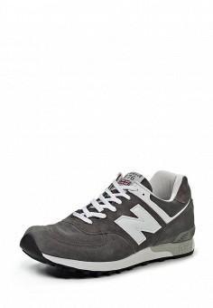 Кроссовки, New Balance, цвет: серый. Артикул: NE007AMEL503. Мужская обувь