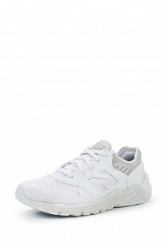 Кроссовки, New Balance, цвет: белый. Артикул: NE007AMPDJ58. Мужская обувь