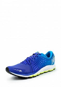 Кроссовки, New Balance, цвет: синий. Артикул: NE007AMPEC82. Мужская обувь