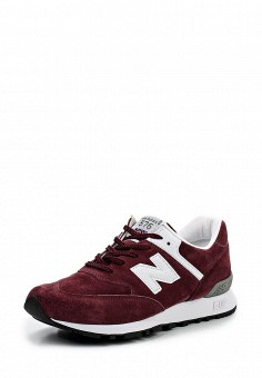 Кроссовки, New Balance, цвет: фиолетовый. Артикул: NE007AWJKW38. Женская обувь / Кроссовки и кеды / Кроссовки