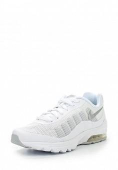 Кроссовки, Nike, цвет: белый. Артикул: NI464AWFMW78. Женская обувь / Кроссовки и кеды / Кроссовки
