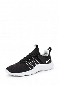 Кроссовки, Nike, цвет: черный. Артикул: NI464AWJFG74. Женская обувь / Кроссовки и кеды / Кроссовки