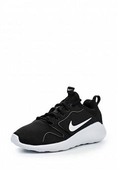 Кроссовки, Nike, цвет: черный. Артикул: NI464AWJFH53. Женская обувь / Кроссовки и кеды / Кроссовки