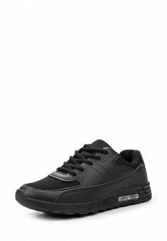 Кроссовки, Norway Originals, цвет: черный. Артикул: NO019AWMNP31. Женская обувь / Кроссовки и кеды / Кроссовки