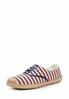 Ботинки, Pezzano, цвет: мультиколор. Артикул: PE027AWPQK35. Женская обувь / Ботинки
