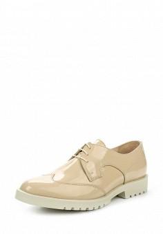 Ботинки, Ralf Ringer, цвет: бежевый. Артикул: RA084AWRRT12.