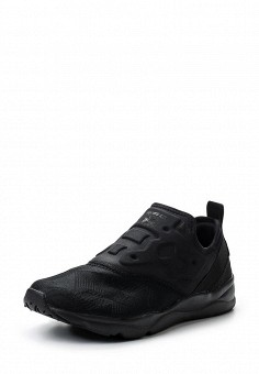 Кроссовки, Reebok Classics, цвет: черный. Артикул: RE005AUQJI50. Женская обувь / Кроссовки и кеды / Кроссовки