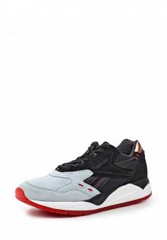 Кроссовки, Reebok Classics, цвет: мультиколор. Артикул: RE005AWQJI80. Женская обувь / Кроссовки и кеды / Кроссовки