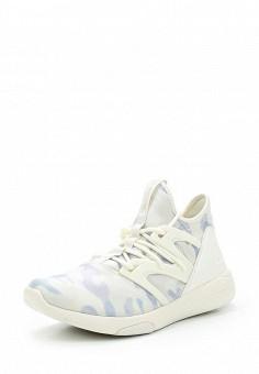 Кроссовки, Reebok, цвет: белый. Артикул: RE160AWUPP24. Женская обувь / Кроссовки и кеды