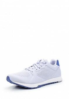 Кроссовки, Reebok, цвет: фиолетовый. Артикул: RE160AWUPR63. Женская обувь / Кроссовки и кеды